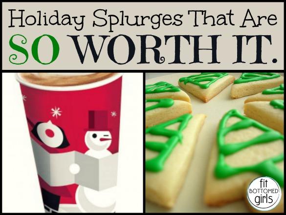 HolidaySplurges