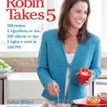 Robin-Takes-5