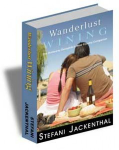 Wanderlust-Wining