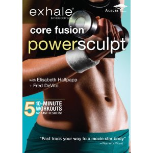 core fusion power sculpt