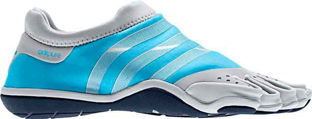 Going Barefoot Running and Training With the Adidas adipure Trainer 69994273b