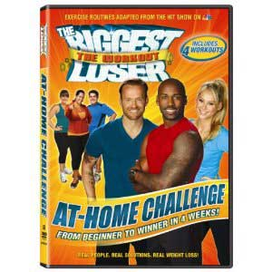biggest loser dvd