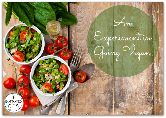 vegan-experiment