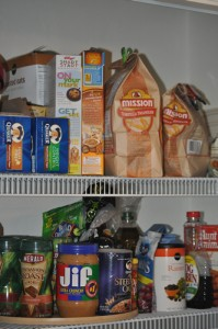 kristen's pantry