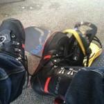snowboarding, boots, board, snowboard rentals