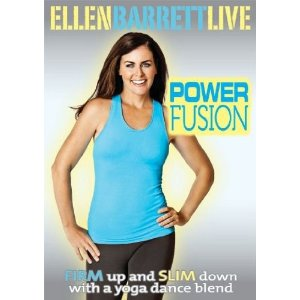 ellen barrett power fusion