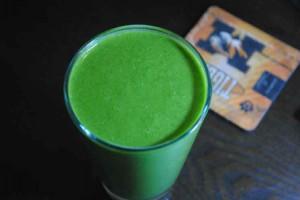 vitamix smoothie recipe