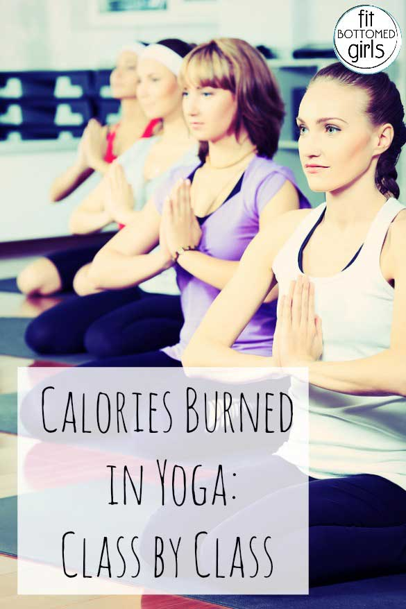 Calories burned with bikram yoga, calculate online!