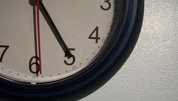 clock me time