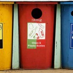 Recycling is awesome, but there's so much more you can do to be eco-friendly! Credit: epSos.de