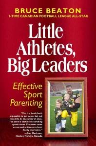little athletes big leaders