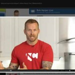 bob harper online training