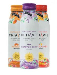 chia drinks