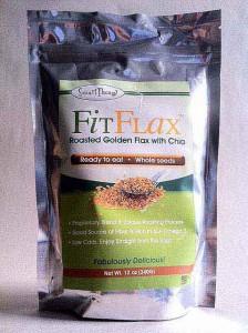 flax chia