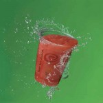 The Watermelon Splash definitely made a big one with my taste buds!
