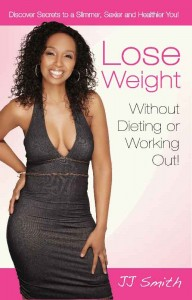 j.j. smith, lose weight, detox book
