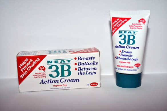 Neat 3B Action Cream