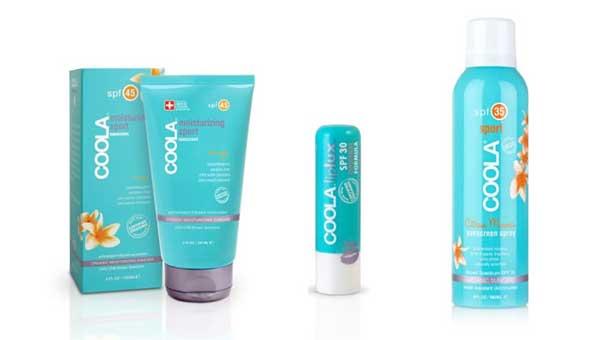 coola-suncare