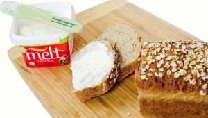 melt organic spread