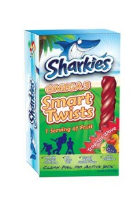 new healthy snacks