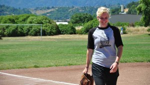 softball exercises