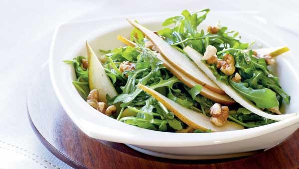 Arugula-and-Pear-Salad