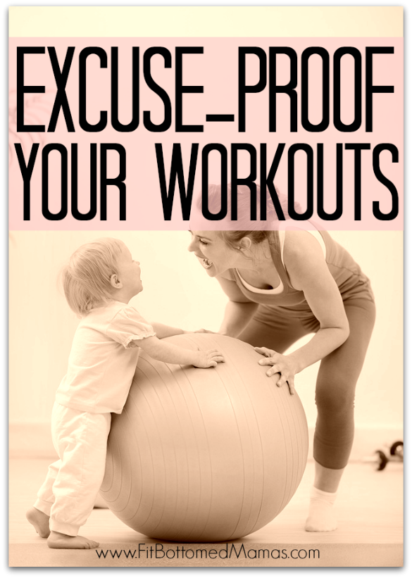 ExcuseProodWorkouts