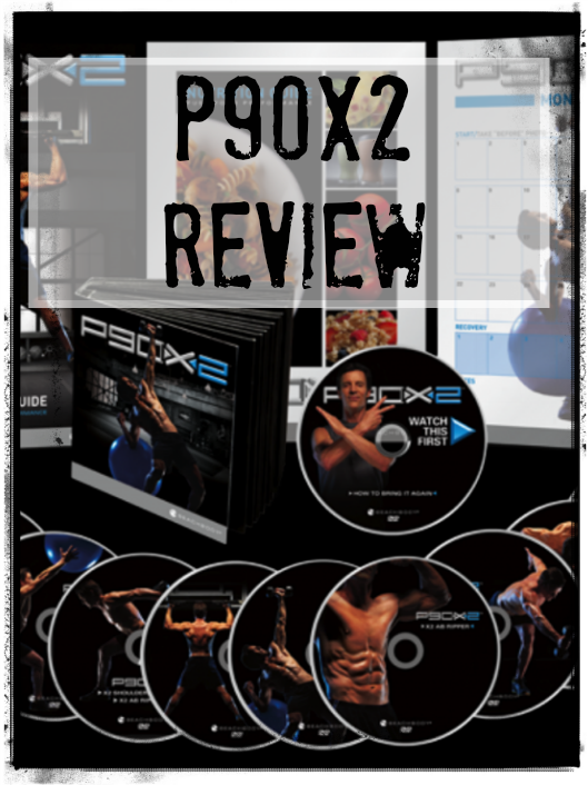 P90X2 Review: Yep, This Workout Is No Joke