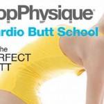 cardio butt school