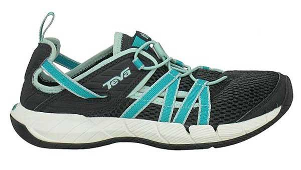 Shoe Review: Teva Churn Evo