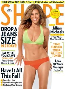 Jillian Michaels Shape