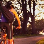 We have your guide to buying the perfect bike shorts! Credit: lululemon athletica