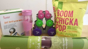 Say Boom With This Boomchickapop Prize Pack Giveaway!