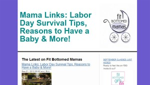 fbm weekly email