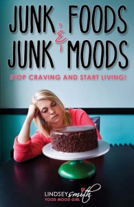 Can Junk Food Give You a Junk Mood? This Book Says Yes!