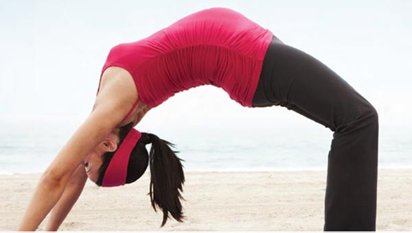 The Latest on Mamas: Pregnancy Workout Clothes, Organic ...