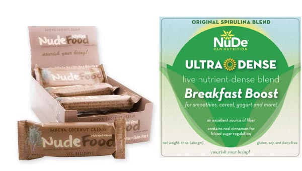 Get Naked Trying Nudefood Bars And Breakfast Boosts-3089