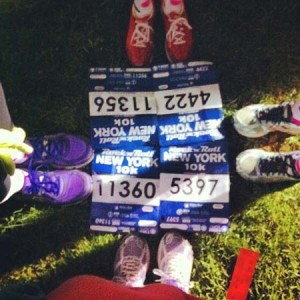 Rock 'n' Roll 10K Race Recap: Setting (and Hitting) a New Type of Goal