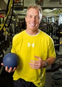 ★FitStars: Celeb Trainer Gunnar Peterson (aka the Man Behind the Kim Kardashian Booty)