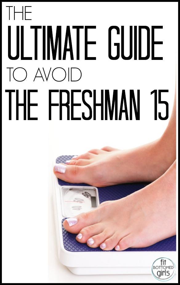 avoidfreshman15