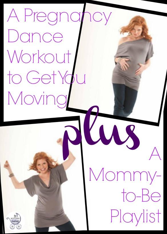 pregnancyworkout