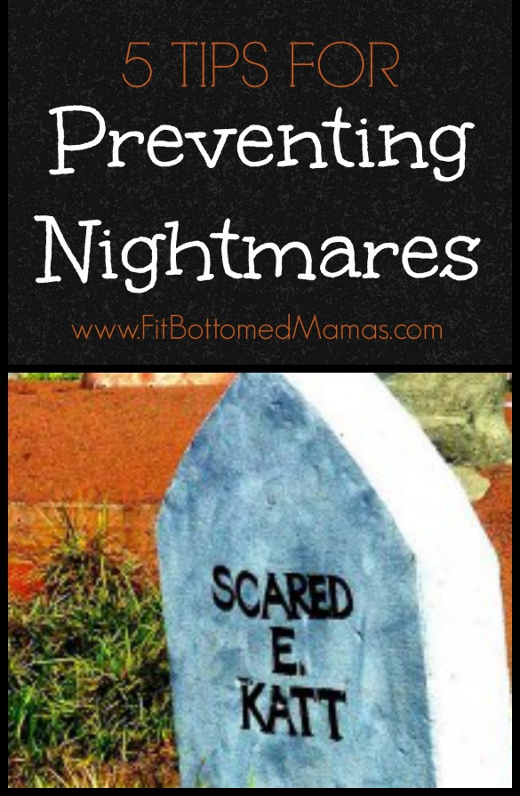 preventnightmares