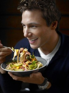 ★FitStars: Celebrity Chef Rocco Dispirito