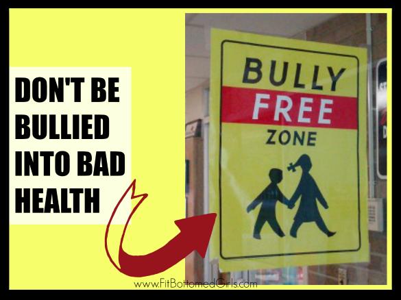 BulliedBadHealth