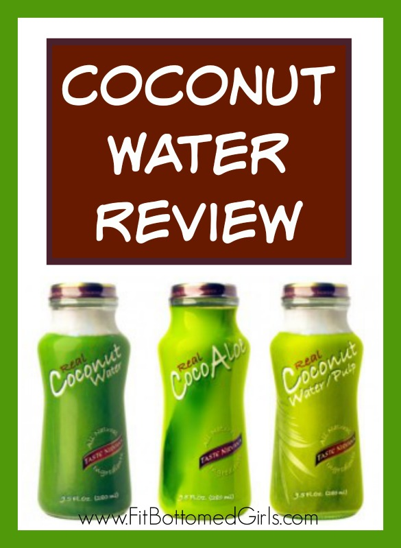 CoconutWaterReview