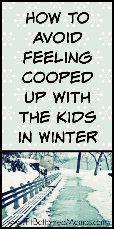 CoopedKids