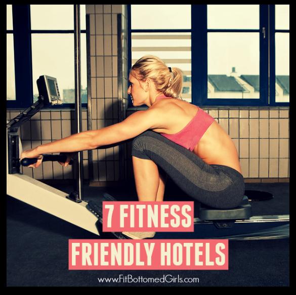 FitnessHotels