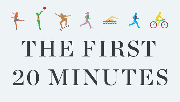 The-First-20-Minutes-book