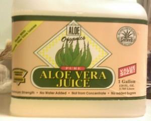aloe vera juice, acid reflux, gerd, natural remedy
