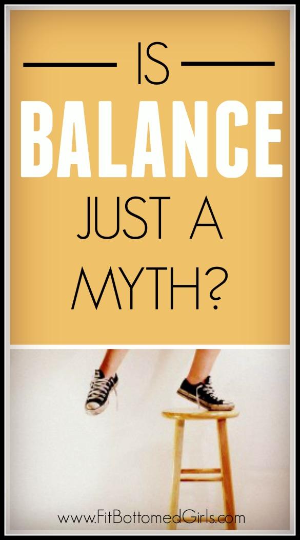 balancemyth